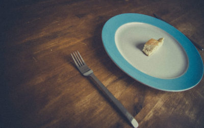 Eine Diät ist ungesund!